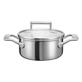 KitchenAid Kastról z nehrdzavejúcej ocele Ø 16 cm