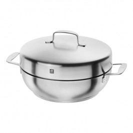 ZWILLING Súprava na údenie a varenie v pare Ø 28 cm ZWILLING® Plus