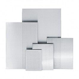 Blomus Magnetická dierkovaná tabuľa 80 x 40 cm MURO
