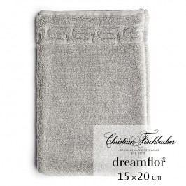 Christian Fischbacher Špongia 15 x 20 cm grafitová Dreamflor®, Fischbacher