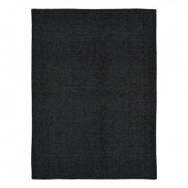 ZONE Kuchynská utierka solid black DRY ART