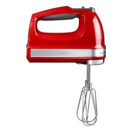 KitchenAid Ručný šľahač kráľovská červená