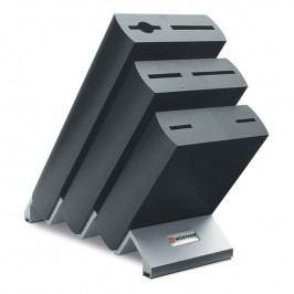 WÜSTHOF Blok na nože drevený Ikon na 6 kusov čierny