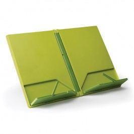 Joseph Joseph Obal/stojan na kuchársku knihu zelený CookBook™