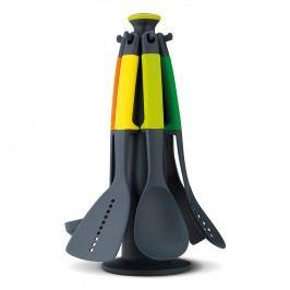 Joseph Joseph Rotačný stojan s náčiním Multi-colour Elevate™