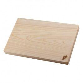 MIYABI Doska na krájanie drevená veľká