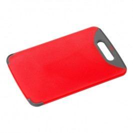 Silit Doska na krájanie červená 32 x 20 cm