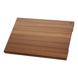 ZWILLING Doska na krájanie z termo bukového dreva 60 × 40 cm