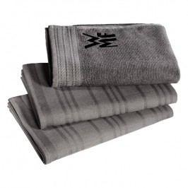 WMF Kuchynská súprava uterák a utierky ProfiSelect