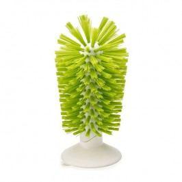 Joseph Joseph Kefa na umývanie riadu s prísavkou zelená Brush-up™
