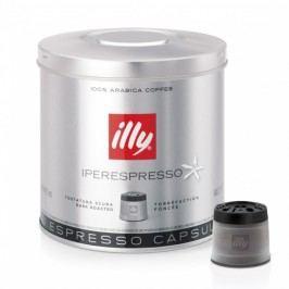 illy Kávové kapsule iperEspresso Dark 21 ks