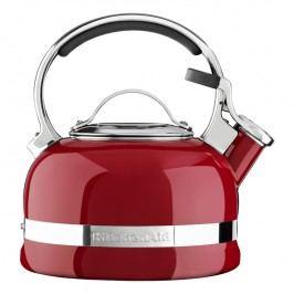 KitchenAid Kanvica na varenie vody kráľovská červená