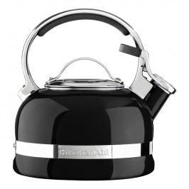 KitchenAid Kanvica na varenie vody čierna