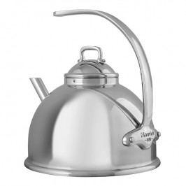 MAUVIEL Kanvica na varenie vody z nehrdzavejúcej ocele