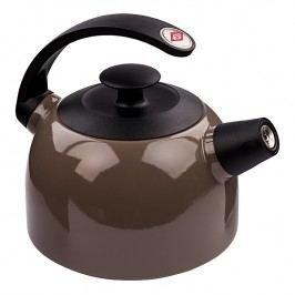 Wesco Kanvica na varenie vody Terradur® sivohnedá