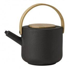 Stelton Kanvica na čaj Theo 1,25 l nordic