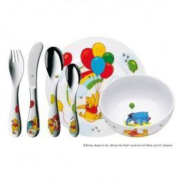 WMF Detská jedálenská súprava 6-dielna