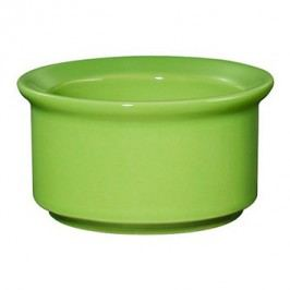 Emile Henry Ramekin zelený Ø 10 cm