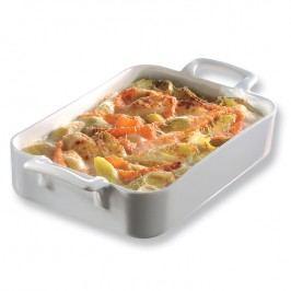 REVOL Obdĺžniková zapekacia misa V 0,7 l Belle Cuisine