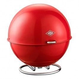 Wesco Dóza na ovocie/keksy Superball červená