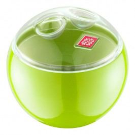 Wesco Dóza Miniball svetlozelená