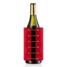 Eva Solo Chladiaci poťah na fľašu StayCool červená