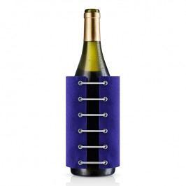 Eva Solo Chladiaci poťah na fľašu StayCool modrá