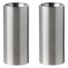 Stelton Súprava mlynčekov na soľ a korenie cylinda-line