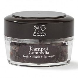 Peugeot Zásobník s čiernym korením Kampot Cambodia ZANZIBAR