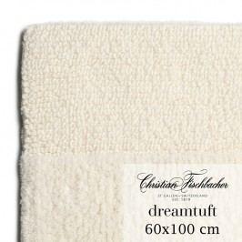 Christian Fischbacher Kúpeľňový koberček 60 x 100 cm krémový Dreamtuft, Fischbacher