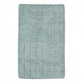 ZONE Kúpeľňová predložka 50 × 80 cm dusty green CLASSIC