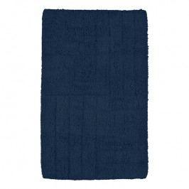ZONE Kúpeľňová predložka 50 × 80 cm dark blue CLASSIC