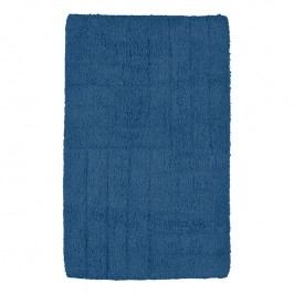 ZONE Kúpeľňová predložka 50 × 80 cm azure blue CLASSIC