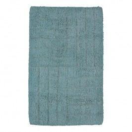 ZONE Kúpeľňová predložka 50 × 80 cm petrol green CLASSIC