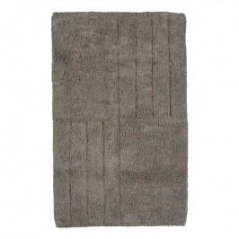 ZONE Kúpeľňová  predložka 50 × 80 cm grey CLASSIC