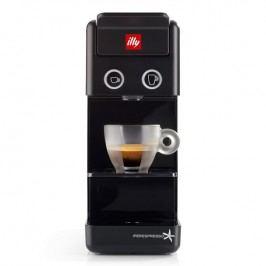 illy Kávovar FrancisFrancis! Y3.2 iperEspresso čierny
