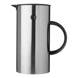 Stelton French press 1 l steel classic