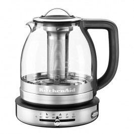 KitchenAid Rýchlovarná kanvica na čaj 1,5 l Artisan sklenená