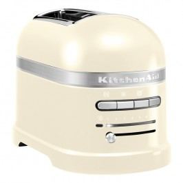KitchenAid Hriankovač na 2 plátky Artisan mandľová