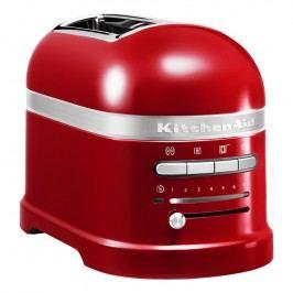 KitchenAid Hriankovač na 2 plátky Artisan kráľovská červená