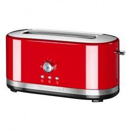 KitchenAid Hriankovač s extra dlhými otvormi 26 cm kráľovská červená