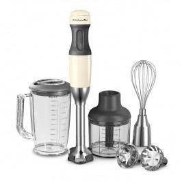 KitchenAid Tyčový mixér mandľová