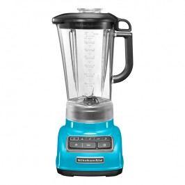 KitchenAid Stolný mixér Diamond krištáľovo modrá