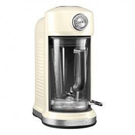 KitchenAid Stolný mixér s magnetickým pohonom Artisan mandľová