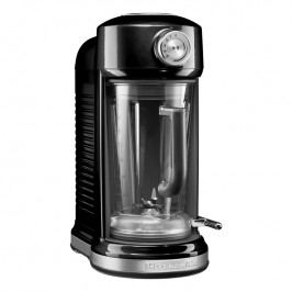 KitchenAid Stolný mixér s magnetickým pohonom Artisan čierna