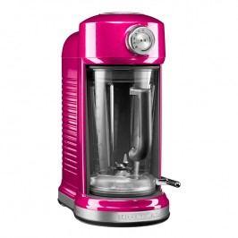 KitchenAid Stolný mixér s magnetickým pohonom Artisan malinová zmrzlina