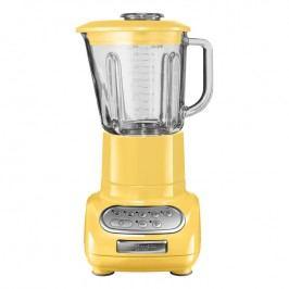 KitchenAid Stolný mixér Artisan žltá