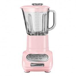 KitchenAid Stolný mixér Artisan ružová