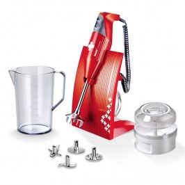 bamix Tyčový mixér SwissLine M200 červený®