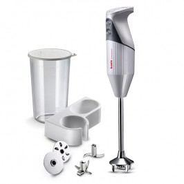 bamix Tyčový mixér PROFI Gastro 200 W bielosivý®